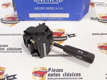 Conmutador Luces Renault 5 Moderno Ref: Jaeger 6600