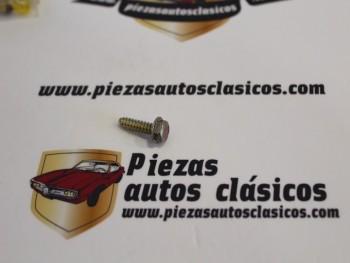 Tornillo fijación cierre centralizado Renault Clio II, 19, Espace II... Ref: 7701029260