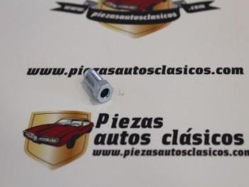 Racor tubería de frenos 3/8 24x15mm. Renault 4, 5, 6, 8, 10 y 12