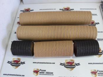 kit Tubos De Calefacción Dyane 6, 2CV, Mehari....