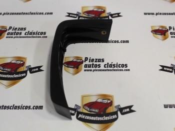 Tope De Goma Mascota Trasera Derecha Renault 8 Ref: 7702042681