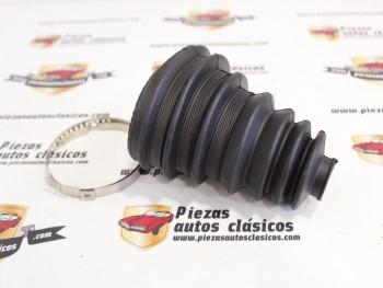 Fuelle transmisión lado rueda universal neopreno (130x78x20)