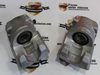 Pareja pinzas de freno Seat 850, 124 y 131 48mm Villar 5446
