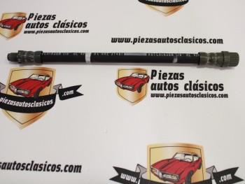 Latiguillo de freno Renault 21, Clio y Twingo I Ref: Villar 6184312