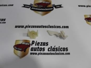 Conjunto Tuercas Regulación De Faro Seat 127, 131 y Ritmo