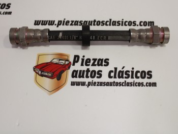 Latigullo de freno Volkswagen Golf III, IV, Seat Ibiza II, Cordoba 1.4i, 1.6i, 1.8, 1.9D.. Ref: Villar 6184398