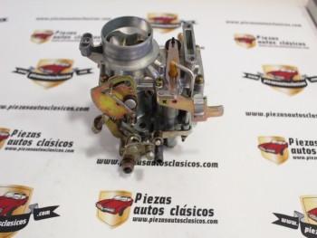Carburador Zenith 32 IF 2 V10509 Renault 9, 11 y Super 5 Motor 1.4 Reconstruido ( Intercambio )