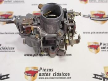 Carburador Zenith 32 IF 7 V10415 Renault 5, 6 y 7 Reconstruido ( Intercambio )