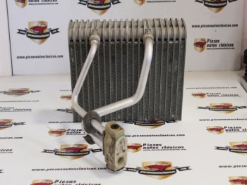 Evaporador Aire Acondicionado Renault Megane I (+ Válvula De Expansión)