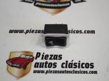 Pulsador control de frenos, Simca 1000, 1200 y Dodge 3700