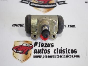 Bombín de freno trasero Simca 1000 GT, Rally 23,5mm