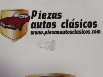 Tornillo Plástico Corto Trasero Seat