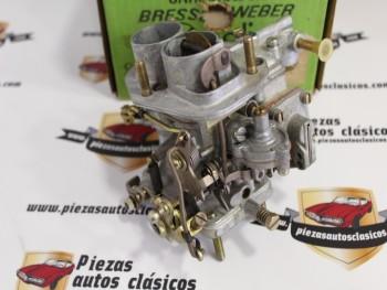 Carburador Weber 30 DIC 10/250 Seat 850, 133 (NUEVO)