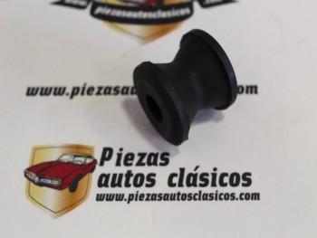 Silemblock Brazo Inferior Delantero Seat 131, Ibiza...
