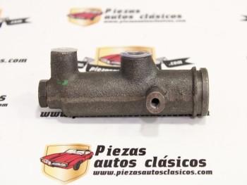 Bomba de freno Citroën 2CV, AZL, AZU, Break medida diámetro 22mm Ref: Villar 3234