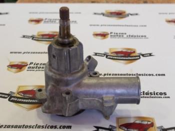 Bomba De Agua Seat 1430 Con Electroventilador Ref: FD-03200000