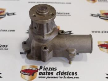 Bomba De Agua Seat 132 Motor 1.6 y 1.8 1ª Serie y 1430 Especial Motor 1.6 1ª Serie (Altura 82mm) Ref: GE03200001