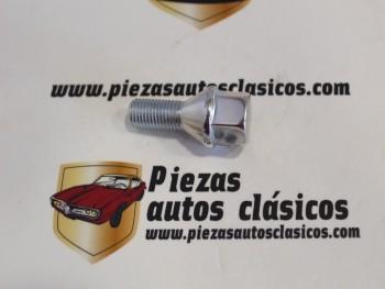 Tornillo Perno Rueda Cromado Renault Super 5, 19 I/II, 21, Clio... y Seat 600, 850 y 127