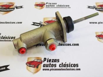 Bomba principal de freno Ebro F100 y F108 medida diámetro 25,40mm