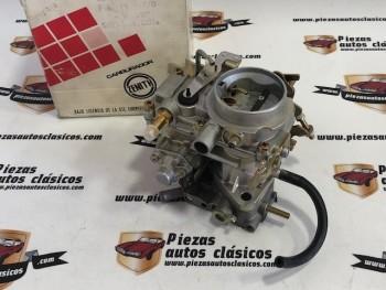 Carburador Zenith 32 IF2 V10517 sin membrana Renault Super 5 (1237 cc)
