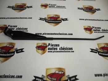 Brazo limpiaparabrisas Seat 1200 Sport, 1430 Sport, 131 L y E, 132 L, 1800 y diésel Ref: Femsa 24443