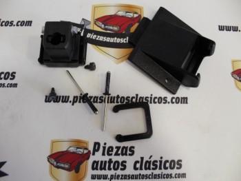 Kit Cerradura Guantera Renault Master II Ref: 7701205714