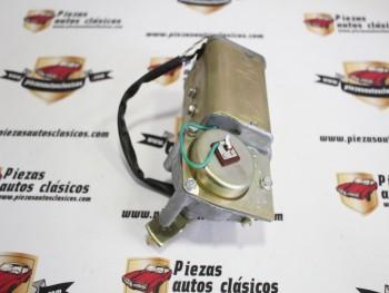 Motor limpiaparabrisas Seat 124 68/71 Femsa: LPL12-27