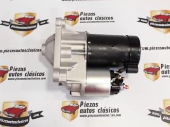 Motor De Arranque Renault Super 5, 9, 11, 19, 21, Express... Motores Diesel 1.4 KW Ref: 7700113208