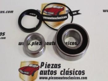Kit Rodamientos Rueda Trasera Seat 124, 131 y 132