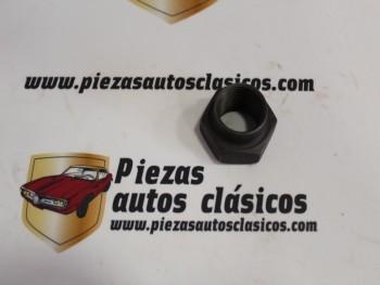 Tuerca Buje Seat 127, Panda, Rosca M20x1,5 LLave 30mm