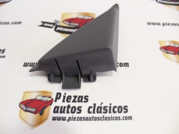 Tapa Interior Espejo Retrovisor Derecho Renault Ref: 7700752139