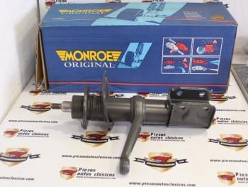 Amortiguador Delantero Izquierdo Monroe 11086 Renault 21