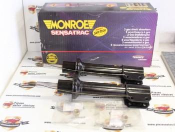 Par De Amortiguadores Delanteros Monroe S4215 Renault 9 y 11