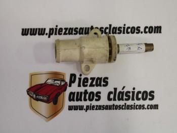 Grifo calefacción de nylon mod. corto Renault 4, 4F6