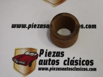 Casquillos de ceralatex del eje caja compensadora dirección Land Rover