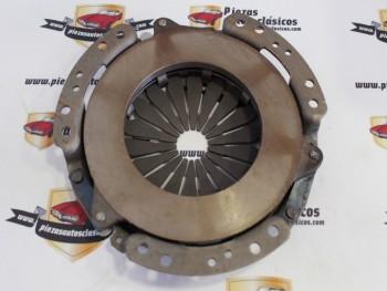Prensa De Embrague 200mm Renault Super 5, 9, 11, 19 I/II, 21, Clio I, Trafic... Ref: Valeo 802167 / 7700743123