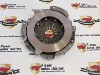 Prensa De Embrague 180mm Seat 127, 128, 131, Ritmo y Fiat Tipo, Uno, Fiorino