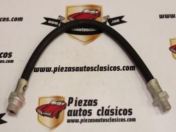 Latiguillo de freno Willy ( a partir de 1960) Nissan, Ebro, Jeep 345mm rosca 12x1 y 14x1,5