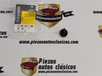 Tornillo 6x20 Optica de Faro Renault Megane II Ref: 7703017100