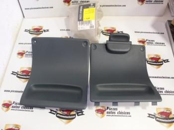 Conjunto tapas salpicadero Renault Kangoo Ref: 7701205563