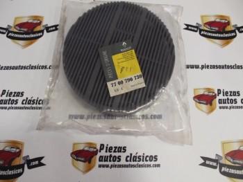 Tapa de Altavoz 17cm. diámetro Renault 21 REF 7700790730
