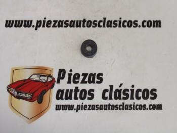 Arandela de goma fijación manguitos aire acondicionado Renault 5, twingo, Máster I... Ref: 7703061033