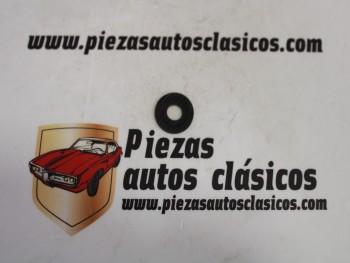 Arandela de goma fijación manguitos sistema refrigeración Renault 10, 21, Clío I... Ref: 7703061007