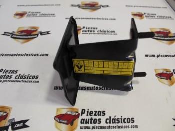 Soporte Paragolpes Delantero Derecho Renault 18 Ref: 7700700887