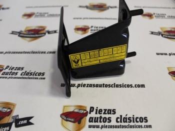 Soporte Paragolpes Delantero Izquierdo Renault 18 Ref:7700700886