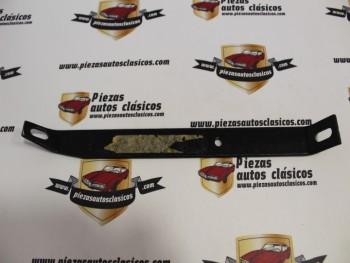 Soporte Paragolpes Delantero Exterior Derecho Renault 4 y 6 Ref:0428259200