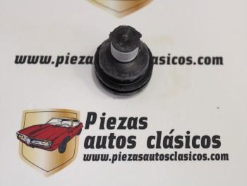 Amortiguador tapa de motor Renault, Clío, Laguna, Megane... Ref: 7701056972