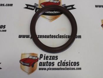 Retén cigüeñal Renault 19, Clío, Laguna... (85x105x8) Ref: 7703087190