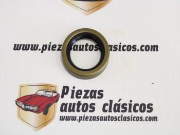 Retén palier rueda trasera Seat 131 y 124 medidas: 30x45x8mm