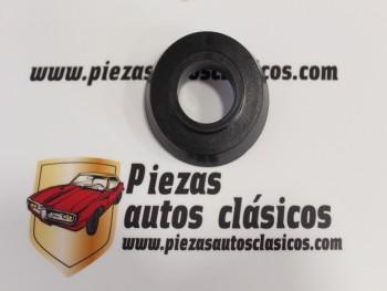 Escudo Maneta Elevalunas Negro Renault 5, 6 y 12 Ref: 7700500086